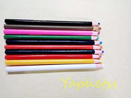 Best 18 Marker Pencils
