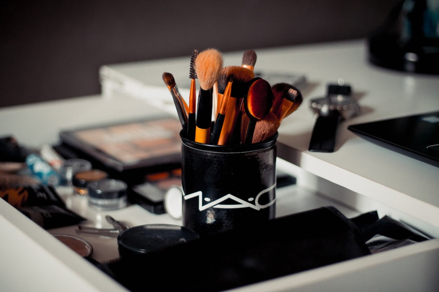 The Makeup Storage That Makeup Artists Swear By