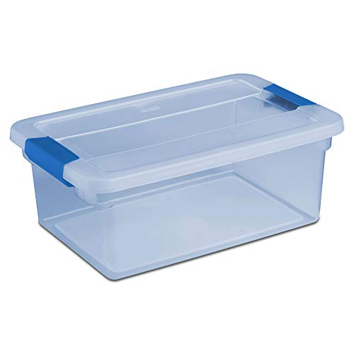 Top 20 Best Clear Plastic Storage Containers