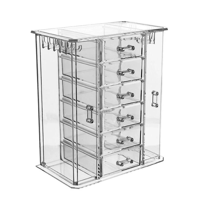 Multi Functional Display Case