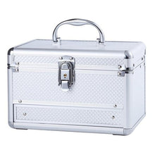 Load image into Gallery viewer, Cosmetic Case Women Travel Jewelry Accessories