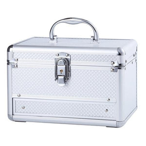 Cosmetic Case Women Travel Jewelry Accessories