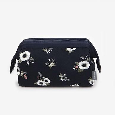 Cosmetic Bag Makeup Organizer  Beauty Travel   Toiletry Bag