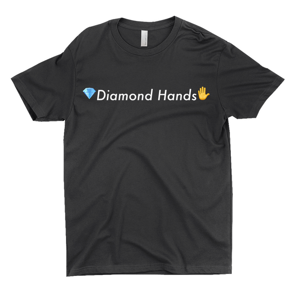 Diamond Hands T-Shirt