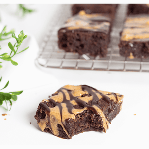 Keto Fudge Brownie Mix