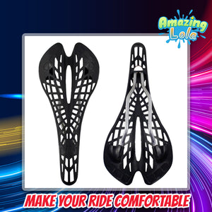 AirRide Bike Saddle