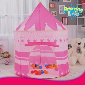 Magica Castle Pop-Up Castle Canopy
