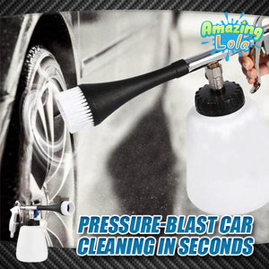 TornadoBlast Car Pressure Washing Gun