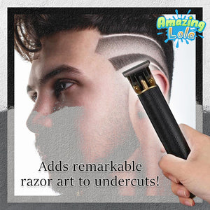 Trim+ Hair Outlining Grooming Tool