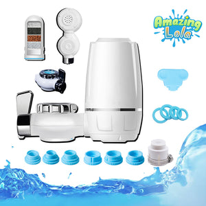 Clean & Clear Tap Water Purifier