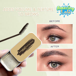 Glam-Me-Up Brows Styling Soap
