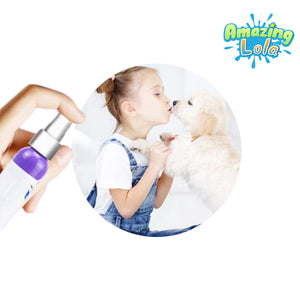 Pet Breath Freshener