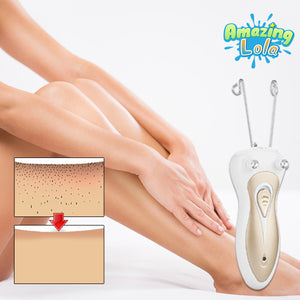 AutoThread Cotton Threading Epilator