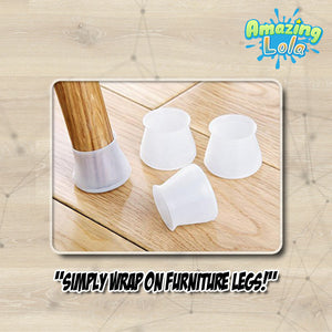 Floor Protector Furniture Leg Cover