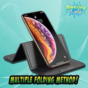 Foldable Nano Non-Slip Phone Holder