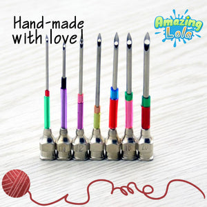 One Punch Craft Embroidery Needle