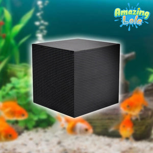 Ecorium Water Purifying Aquarium Cube