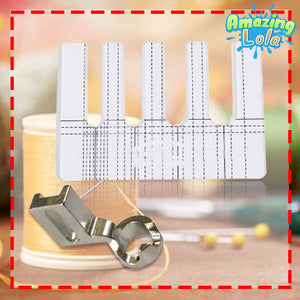 DIY Patchwork Template Kit