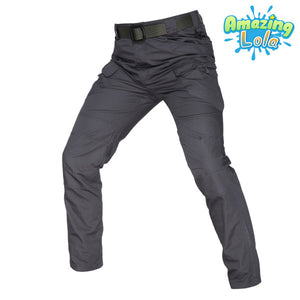 High Performance Tactical Military Pants