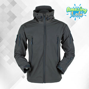 WeatherProof Indestructible Tactical Jacket