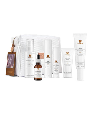 Vivier Hyperpigmentation Program (Non-HQ)