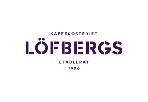 Löfbergs ICE iced coffee made with organic and fairtrade coffee with sustainable packaging!
