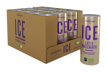 Load image into Gallery viewer, Löfbergs ICE Latte Macchiato ORGANIC & FAIRTRADE 4x230ml - Organic Goods Marketplace