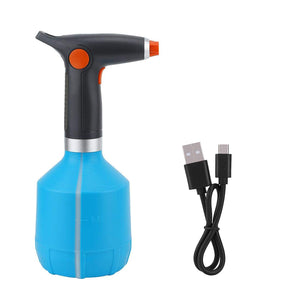 Rechargeable Wireless Sanitizer Spray Bottle for Home, Car, Office etc