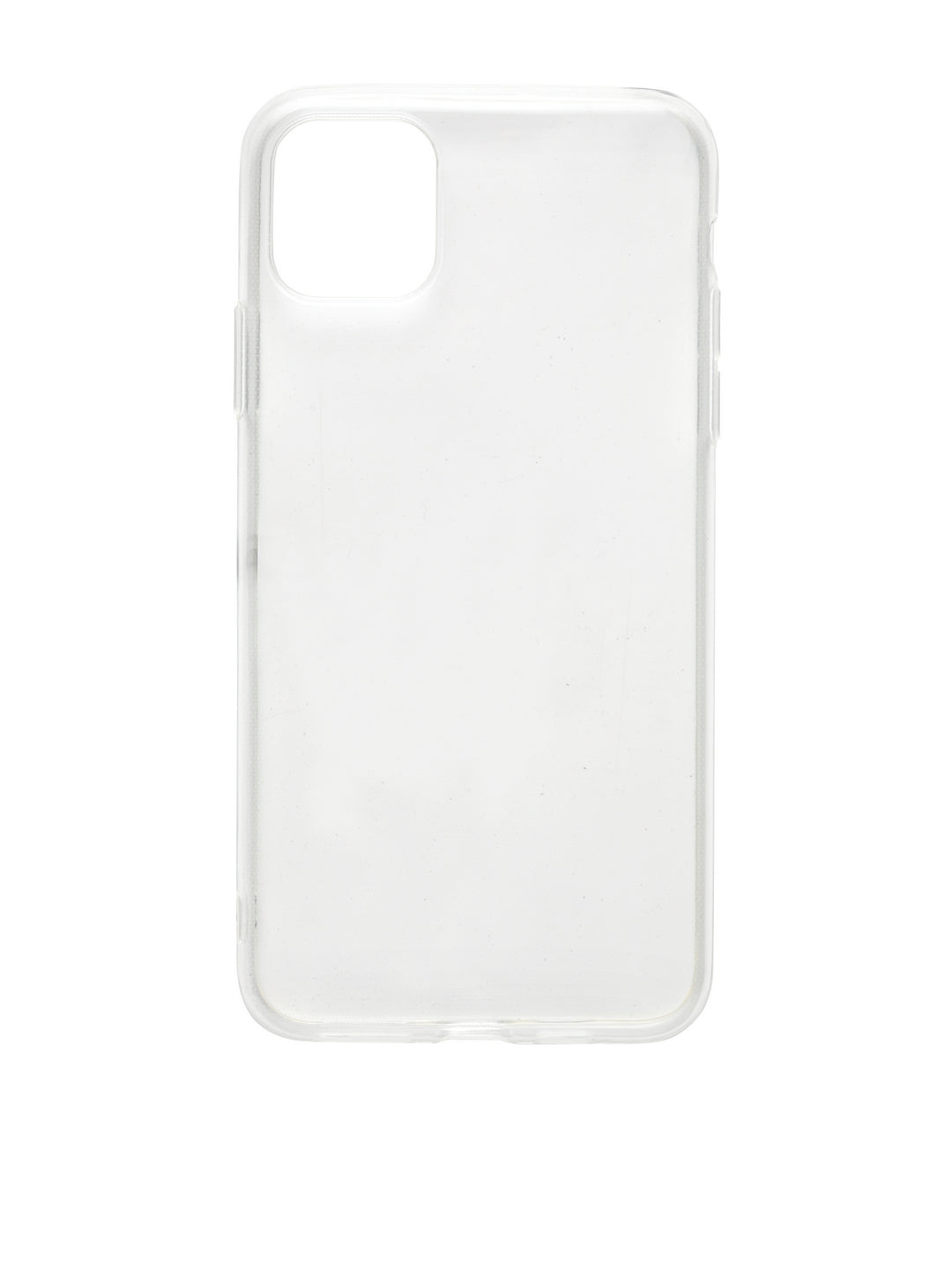 Transparent Clear Mobile Case For iPhone 11 / 11 Pro / 11 Pro Max