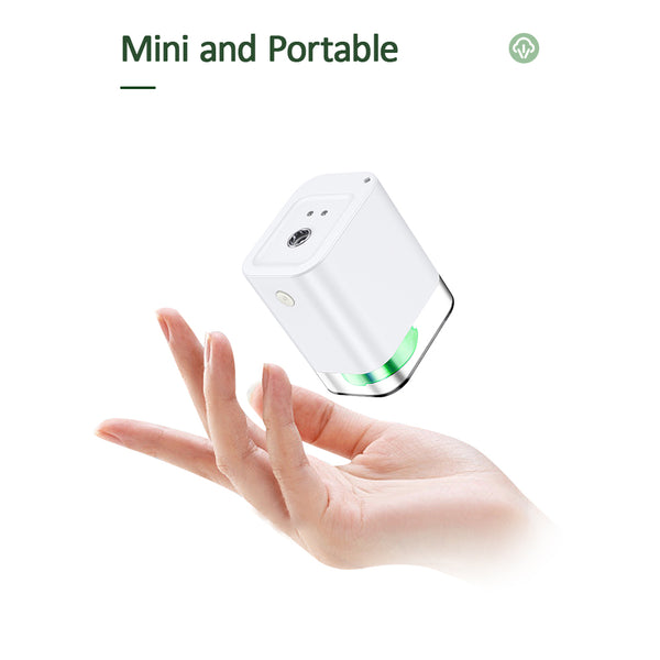 Portable Touch Free Automatic Mini Disinfection Sprayer