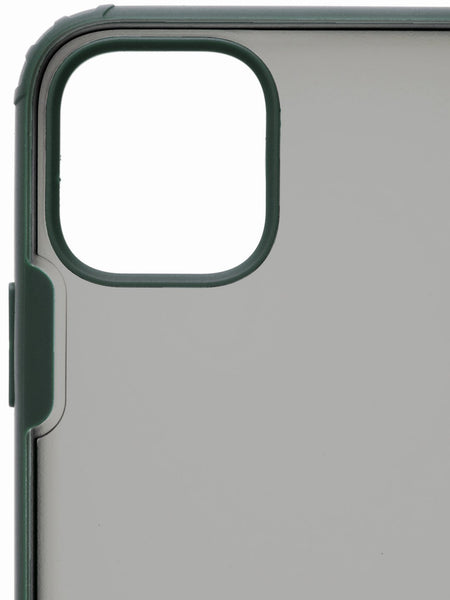 Green Mobile Case For iPhone 11 / 11 Pro / 11 Pro Max