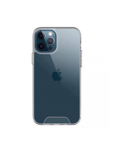 Treemoda iPhone 12 PROMAX Transparent mobile case