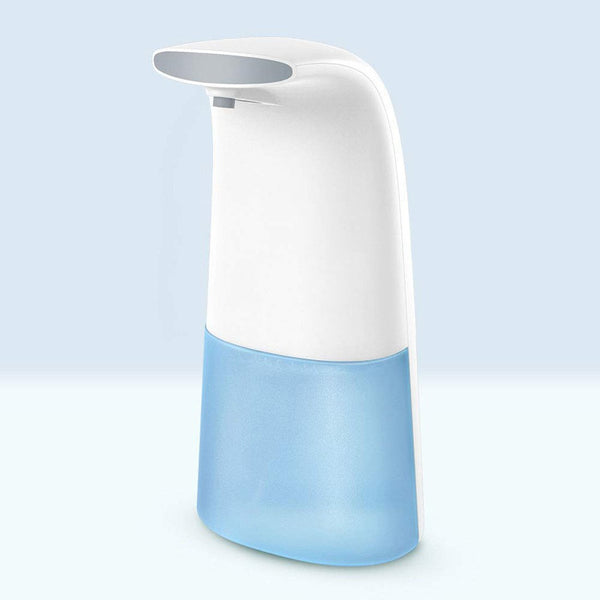 Rechargeable & Touch Free Sanitizer Dispenser
