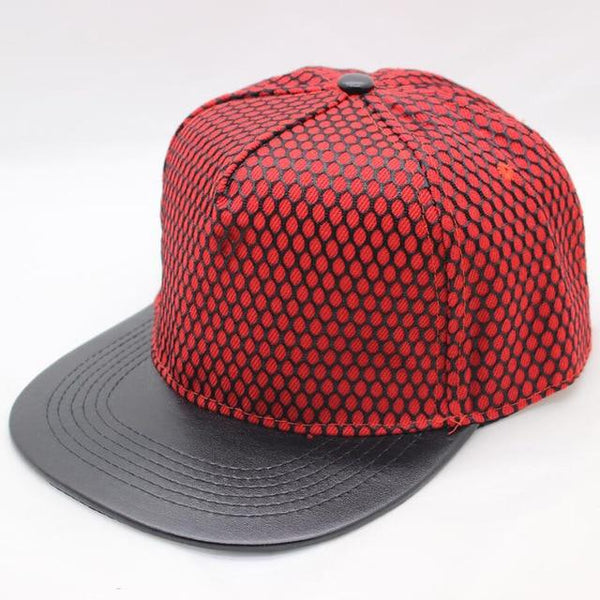 High Quality Snapback Cap Baseball Cap Hat Gorras Planas Flat Hip Hop Gorras for Men Women