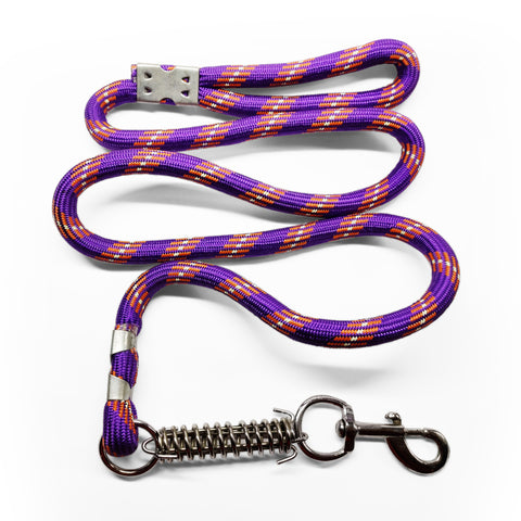 Premium Quality Rope Leash With Shocker 15MM