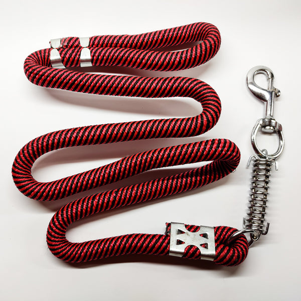 Premium Quality Rope Leash With Shocker 22MM