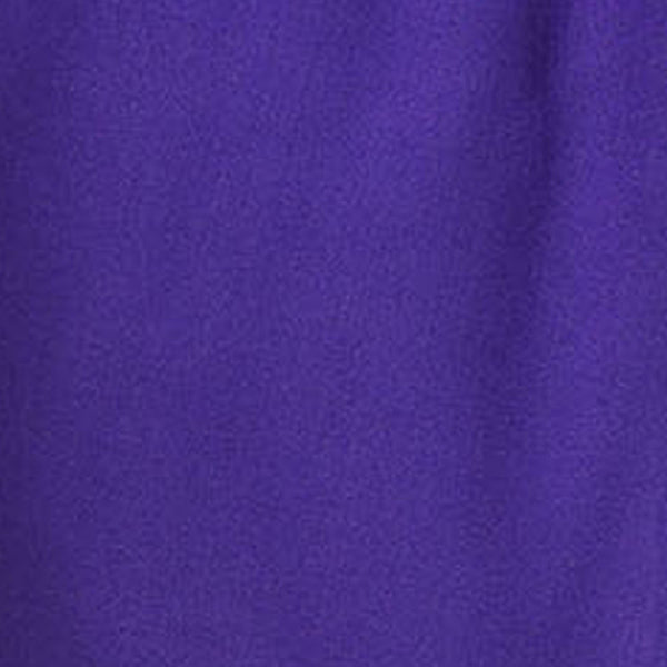 Purple Casual Pant in Cotton Rayon Blend For Girls