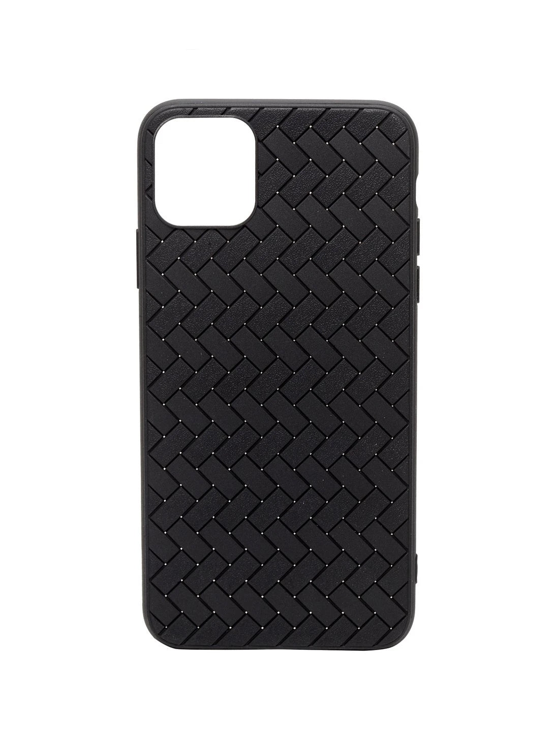 Black Mobile Case For iPhone 11 / 11 Pro / 11 Pro Max