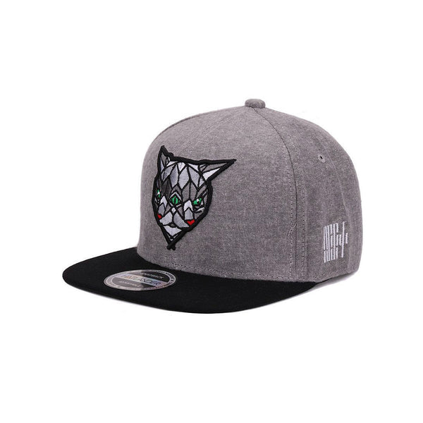 new arrival Cat Hats Round Baseball  Hip Hop Cap