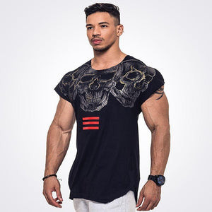Gym t-shirts for men, gym wear, buy gym t-shirts online