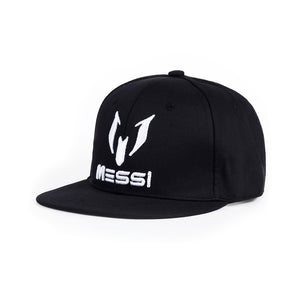 new arrival Messi Hats Round Baseball Hip Hop Cap