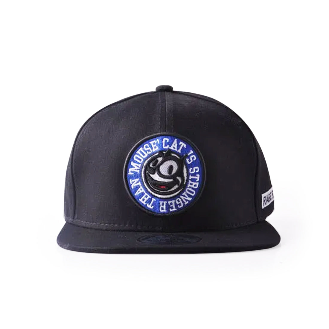 new arrival Mouse Cat Hats Round Baseball Hip Hop Cap