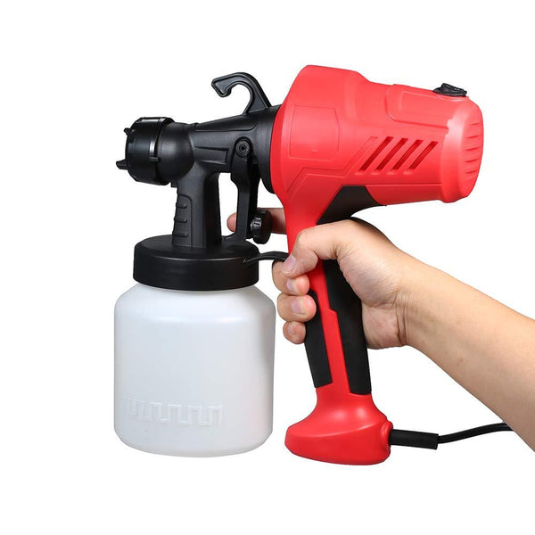 Sanitizer Spray Gun Multipurpose Disinfectant Machine for Sanitizing Home, Office, Shops & Personal Care