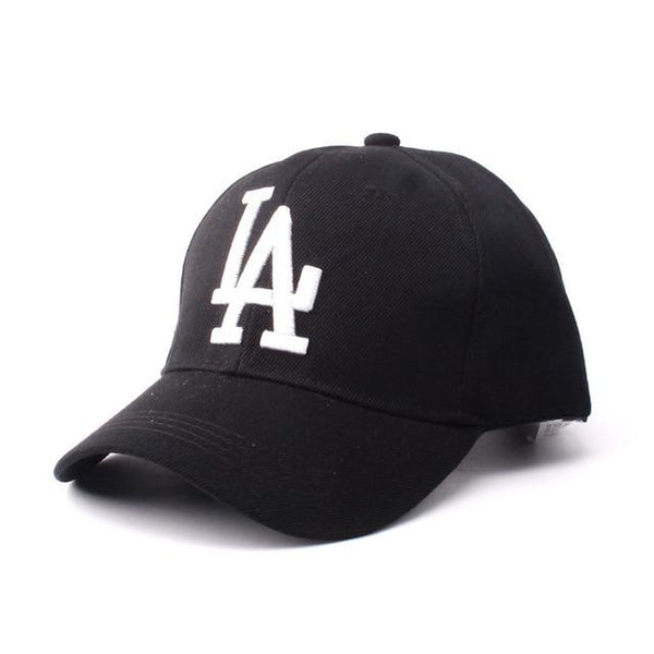 Women Men LA Dodgers Baseball Cap Unisex Letter Embroidery Snapback Hat Summer Outdoor Adjustable Hip Hop Hats Casquette CP0250