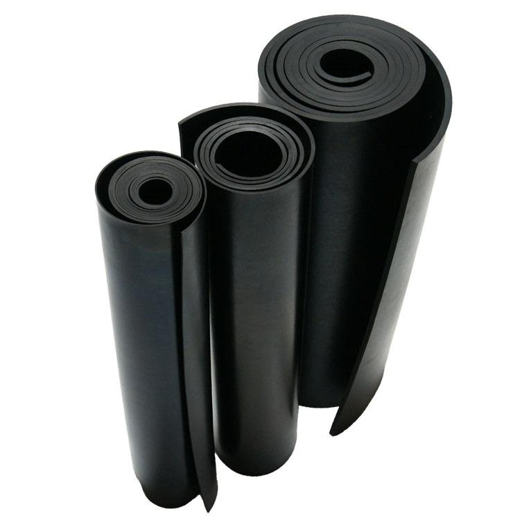 Premium Rubber Sheet Black 3mm x 1.2 Meter x 10 Meter - Neoprene Rubber Sheet Suppliers In UAE - NR SBR