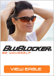 BluBlocker - Be Yourself, View Eagle