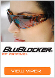 BluBlocker - Be Original, View Viper