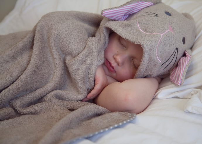 Bedtime Tips for Happy Parents
