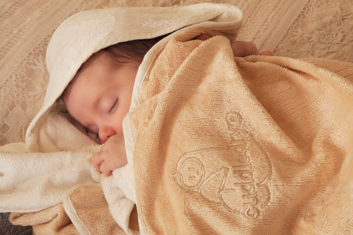 Tips for Better Baby Sleep