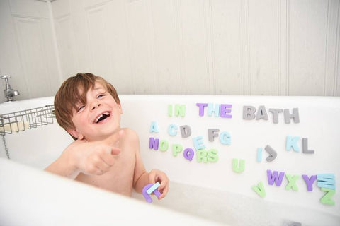 Tips for the Perfect Bathtime Routine_Cuddledry.com